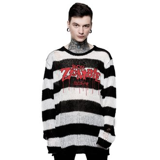 Unisex Pullover KILLSTAR - ROB ZOMBIE - Lords Von Salem - SCHWARZ, KILLSTAR, Rob Zombie