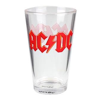 Glas AC / DC - Logo, AC-DC