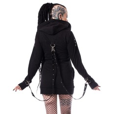 Damen Hoodie - KARIN - HEARTLESS, HEARTLESS