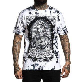Herren T-Shirt Hardcore SULLEN - FAITH OREO, SULLEN