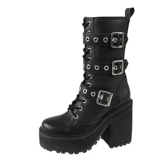 Damen Stiefel - VENDETTA - KILLSTAR