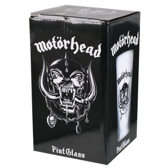 Glas Motörhead, NNM, Motörhead