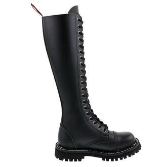 Leder Stiefel Boots Unisex - Vegan - KMM