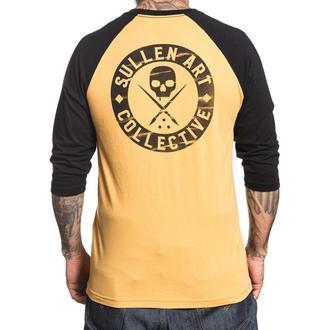 Herren T-Shirt Hardcore - MUBK BOH BUILT - SULLEN, SULLEN