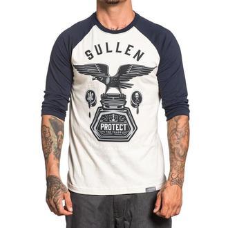 Herren 3/4 Arm Shirt SULLEN, SULLEN