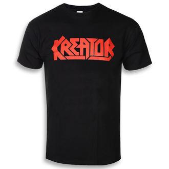Herren T-Shirt Metal Kreator - LOGO - PLASTIC HEAD, PLASTIC HEAD, Kreator