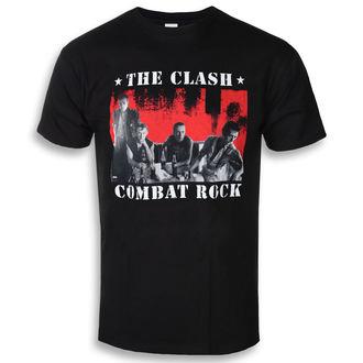 Herren T-Shirt Metal Clash - BANGKOK COMBAT ROCK - PLASTIC HEAD, PLASTIC HEAD, Clash