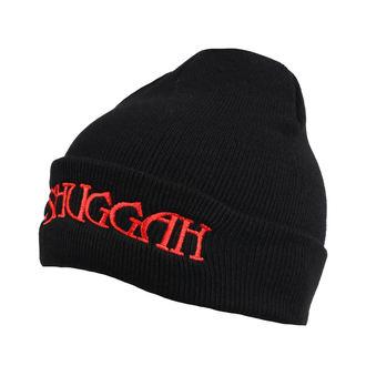 Beanie Mütze MESHUGGAH - RED LOGO - PLASTIC HEAD, PLASTIC HEAD, Meshuggah