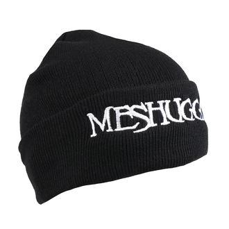 Beanie Mütze MESHUGGAH - WHITE LOGO - PLASTIC HEAD, PLASTIC HEAD, Meshuggah