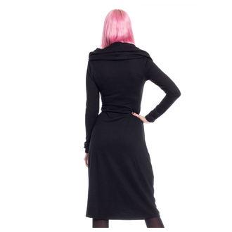 Damen Kleid Vixxsin - LAZE - SCHWARZ, VIXXSIN