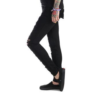 Damen Hose (Jeans) PUNK RAVE - Destroyer, PUNK RAVE
