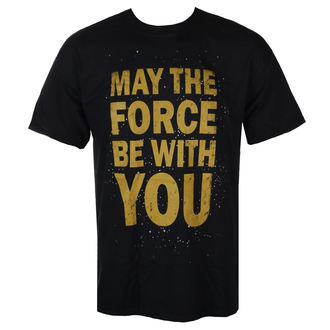 Herren T-Shirt Film Star Wars - FORCE - LIVE NATION, LIVE NATION