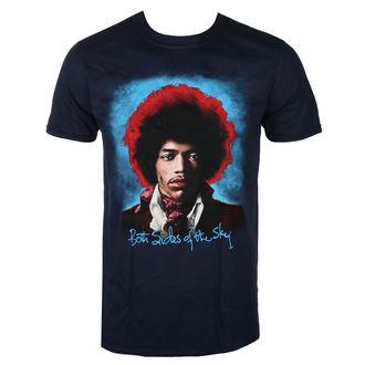 Herren T-Shirt Metal Jimi Hendrix - SKY - LIVE NATION, LIVE NATION, Jimi Hendrix