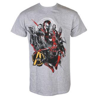 Herren T-Shirt Film Avengers - INFINITY WAR - LIVE NATION, LIVE NATION