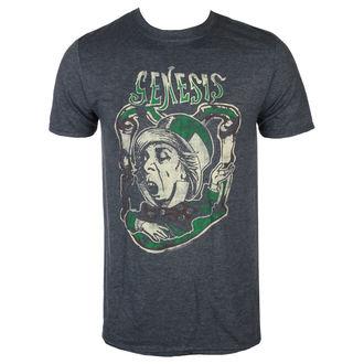 Herren T-Shirt Metal Genesis - MAD HATTER - LIVE NATION, LIVE NATION, Genesis