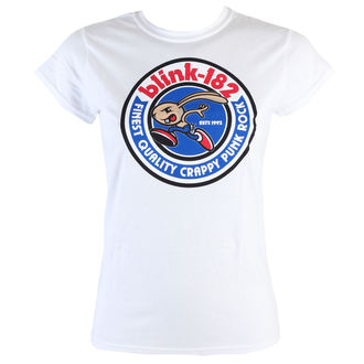 Damen T-Shirt Blink 182 - Bunny Seal - LIVE NATION, LIVE NATION, Blink 182