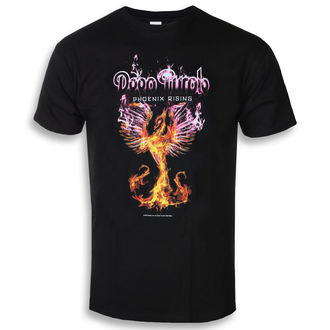 Herren T-Shirt Metal Deep Purple - Phoenix Rising - LOW FREQUENCY, LOW FREQUENCY, Deep Purple