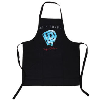 Schürze Deep Purple - Perfect Strangers Apron - LOW FREQUENCY, LOW FREQUENCY, Deep Purple