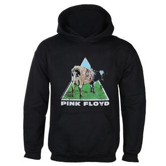 Herren Hoodie Pink Floyd - Atom Heart