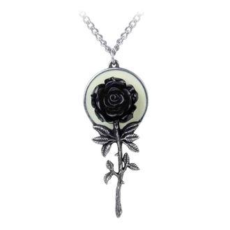 Anhänger mit Halskette ALCHEMY GOTHIC - Luna Rose, ALCHEMY GOTHIC