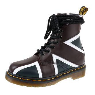 Unisex Stiefel 8-Loch - Pascal Brit - Dr. Martens, Dr. Martens