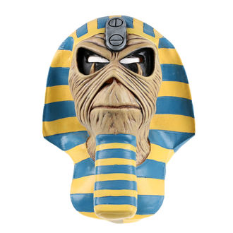 Maske Iron Maiden - Powerslave Pharaoh, NNM, Iron Maiden