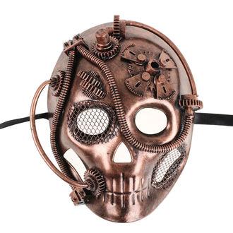 Maske ZOELIBAT - Steampunk-Maske, ZOELIBAT