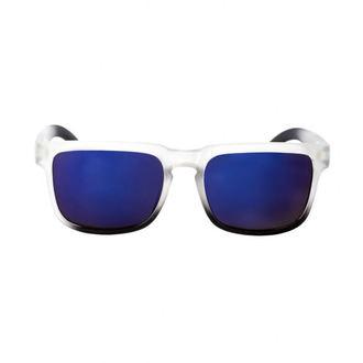 Sonnenbrille MEATFLY - MEMPHIS - B - 4/17/55 - Klar Matt, MEATFLY