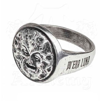 Ring ALCHEMY GOTHIC - M'era Luna Moon, ALCHEMY GOTHIC