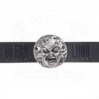 Armband ALCHEMY GOTHIC - M'era Luna Moon Wriststrap, ALCHEMY GOTHIC