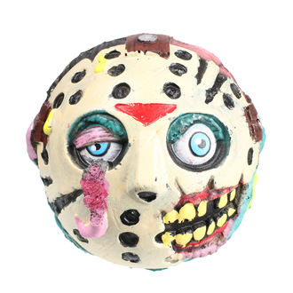 Ball Friday the 13th Madballs Stress- Jason Voorhees, NNM