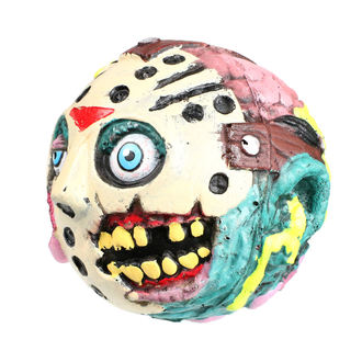 Ball Friday the 13th Madballs Stress- Jason Voorhees