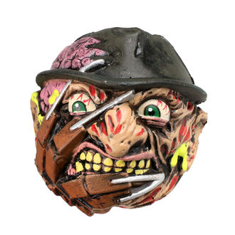 Ball Nightmare on Elm street - Madballs Stress - Freddy Krueger, NNM
