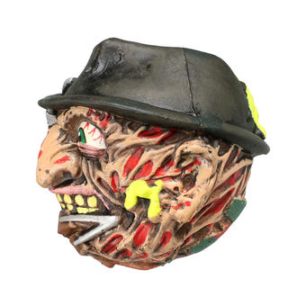 Ball Nightmare on Elm street - Madballs Stress - Freddy Krueger