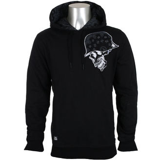 Herren Hoodie - RENDERED - METAL MULISHA, METAL MULISHA