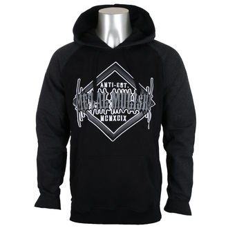 Herren Hoodie - ROCK - METAL MULISHA, METAL MULISHA