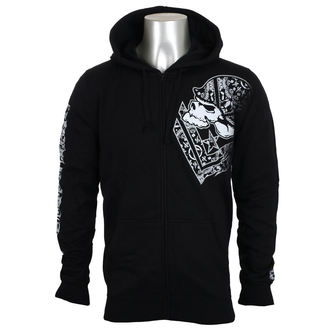Herren Hoodie - GUARD - METAL MULISHA, METAL MULISHA