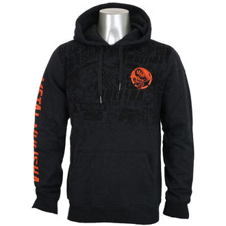 Herren Hoodie Suffocation - Iof the dark light - NUCLEAR BLAST