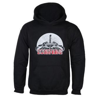 Herren Hoodie Scorpions - Logo - LOW FREQUENCY, LOW FREQUENCY, Scorpions