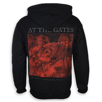 Herren Hoodie At The Gates - To Drink From The Night Itself - RAZAMATAZ, RAZAMATAZ, At The Gates