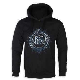 Herren Hoodie Arch Enemy - BAT -, Arch Enemy