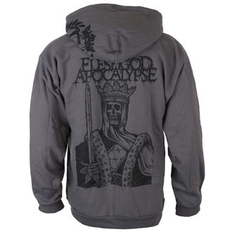 Herren Hoodie Fleshgod Apocalypse - EMBLEM - Just Say Rock, Just Say Rock, Fleshgod Apocalypse
