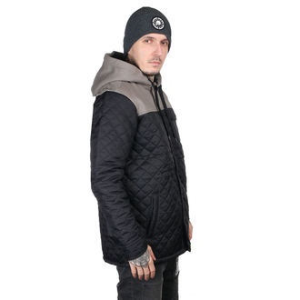 Herren Winterjacke - TREAD QUILTED - METAL MULISHA, METAL MULISHA