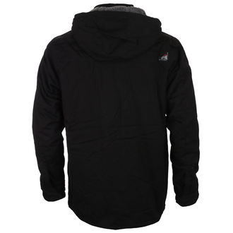 Winterjacke - GRUNT SHERPA - METAL MULISHA, METAL MULISHA