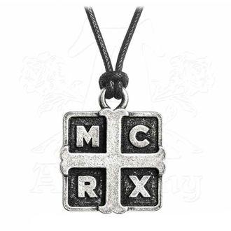 Halskette mit Anhänger My Chemical Romance - ALCHEMY GOTHIC, ALCHEMY GOTHIC, My Chemical Romance