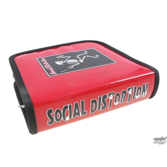 CD Bioworld - Social Distortion, BIOWORLD, Social Distortion