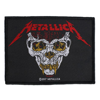 Patch Aufnäher Metallica - Koh - RAZAMATAZ, RAZAMATAZ, Metallica