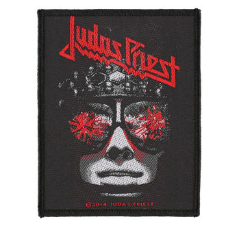 Aufnäher JUDAS PRIEST - HELL BENT FOR LEATHER - RAZAMATAZ, RAZAMATAZ, Judas Priest