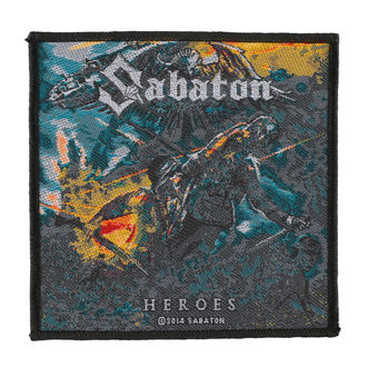 Herren T-Shirt   Sabaton - Czech Republic - CARTON