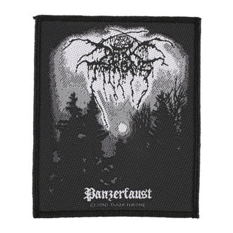Aufnäher DARKTHRONE - PANZERFAUST - RAZAMATAZ, RAZAMATAZ, Darkthrone